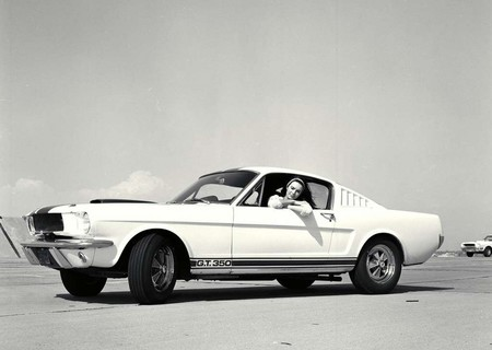 Ford Mustang Shelby Gt350 1965 1024 07