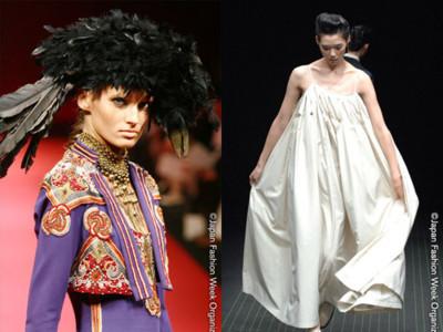 Semana de la moda de Tokio: Resumen de la quinta jornada