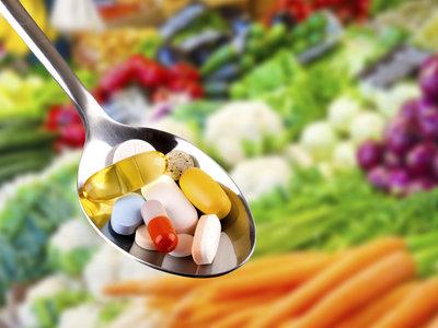 ¿Necesitamos suplementos o podemos conseguir todo lo que necesitamos a través de la comida?