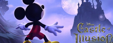 Recordando el desaparecido remake de Castle of Illusion, protagonizado por Mickey Mouse