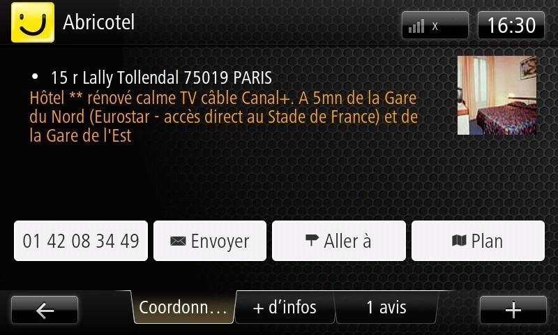 Foto de Renault Clio Estate 2013 (17/42)