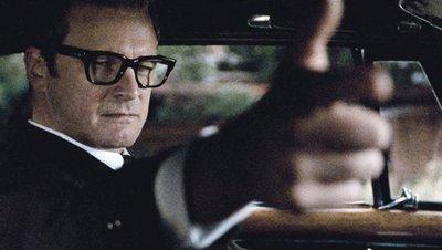 Colin Firth podría ser el villano de la nueva 'Old Boy'