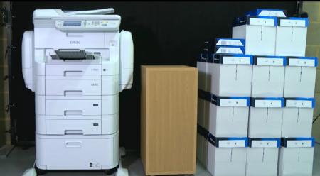Epson presenta en Colombia su nueva línea de impresoras WorkForce Pro