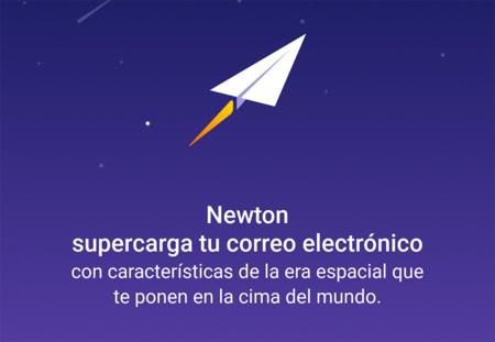CloudMagic es ahora Newton Mail y estrena suscripción anual para desbloquear todas sus funciones