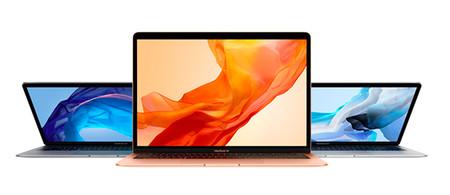 Macbook Air Retina Apple