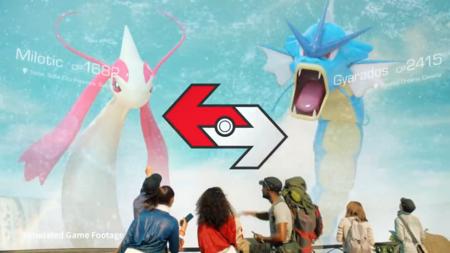 La nueva actualización de Pokémon GO incorpora a los Pokémon de la suerte y otras novedades en los regalos