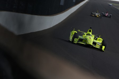 Indy500 Indianapolis 205