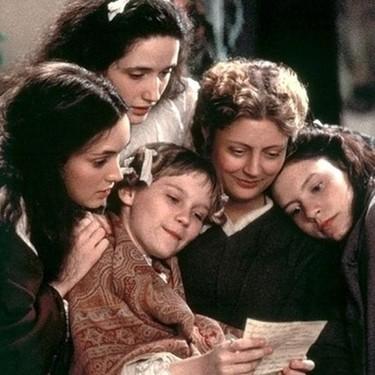 De Katharine Hepburn a Emma Watson: 25 grandes mujeres que han hecho y harán historia en el cine con «Mujercitas»