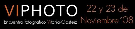 Viphoto, encuentro fotográfico en Vitoria