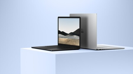 Surface Laptop 4 llega a México: procesadores Intel o AMD para elegir a la carta, lanzamiento y precio oficial
