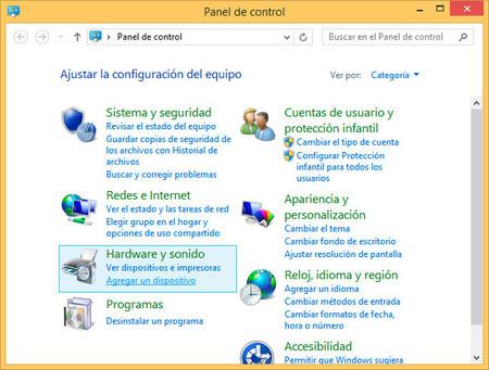 Así se instala el controlador de un dispositivo conflictivo manualmente en Windows 8