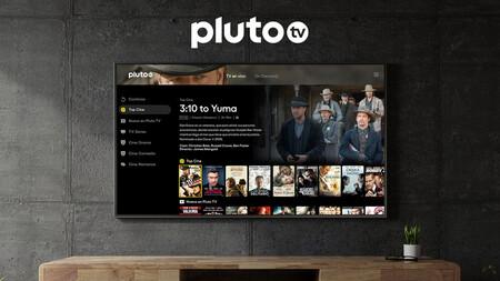 La televisión online gratuita de Pluto TV estrena nuevos canales en diciembre con contenido para toda la familia