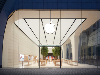 Apple es la compañía más verde del planeta según Greenpeace, por tercer año consecutivo