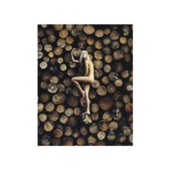 Foto 8 de 8 de la galería modelos-espanolas-desnudas-para-crear-conciencia en Poprosa
