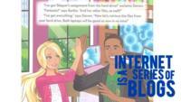 La Barbie programadora, el fake de Sergio Ramos y más. Internet is a series of blogs (287)