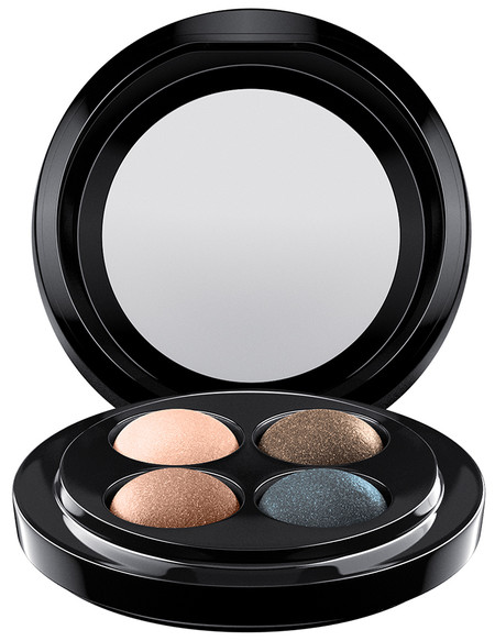 Holiday 2017 Mac Jade Jagger Eyeshadow
