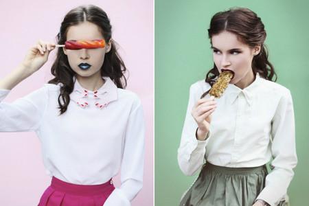 I Scream Factory, colectivo de artistas trabajando en torno al helado