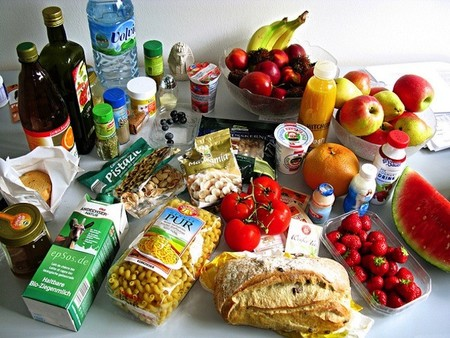 Nuestro cuerpo necesita nutrientes, y los alimentos nos los facilitan, ¿sabes cómo?