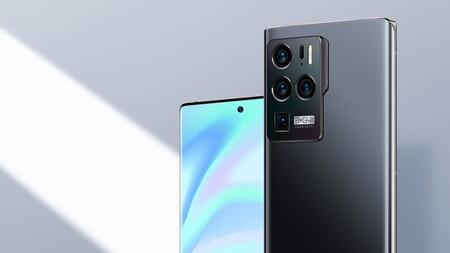 Axon 30 Ultra 5G: pantalla curva de 144 Hz, tres cámaras de 64 megapixeles y hasta 1 TB de memoria para el nuevo flagship de ZTE