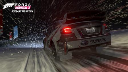 Forza Horizon 3 Blizzard Mountain Dlc 02
