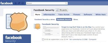 Facebook crea una opción para evitar accesos indeseados a los perfiles