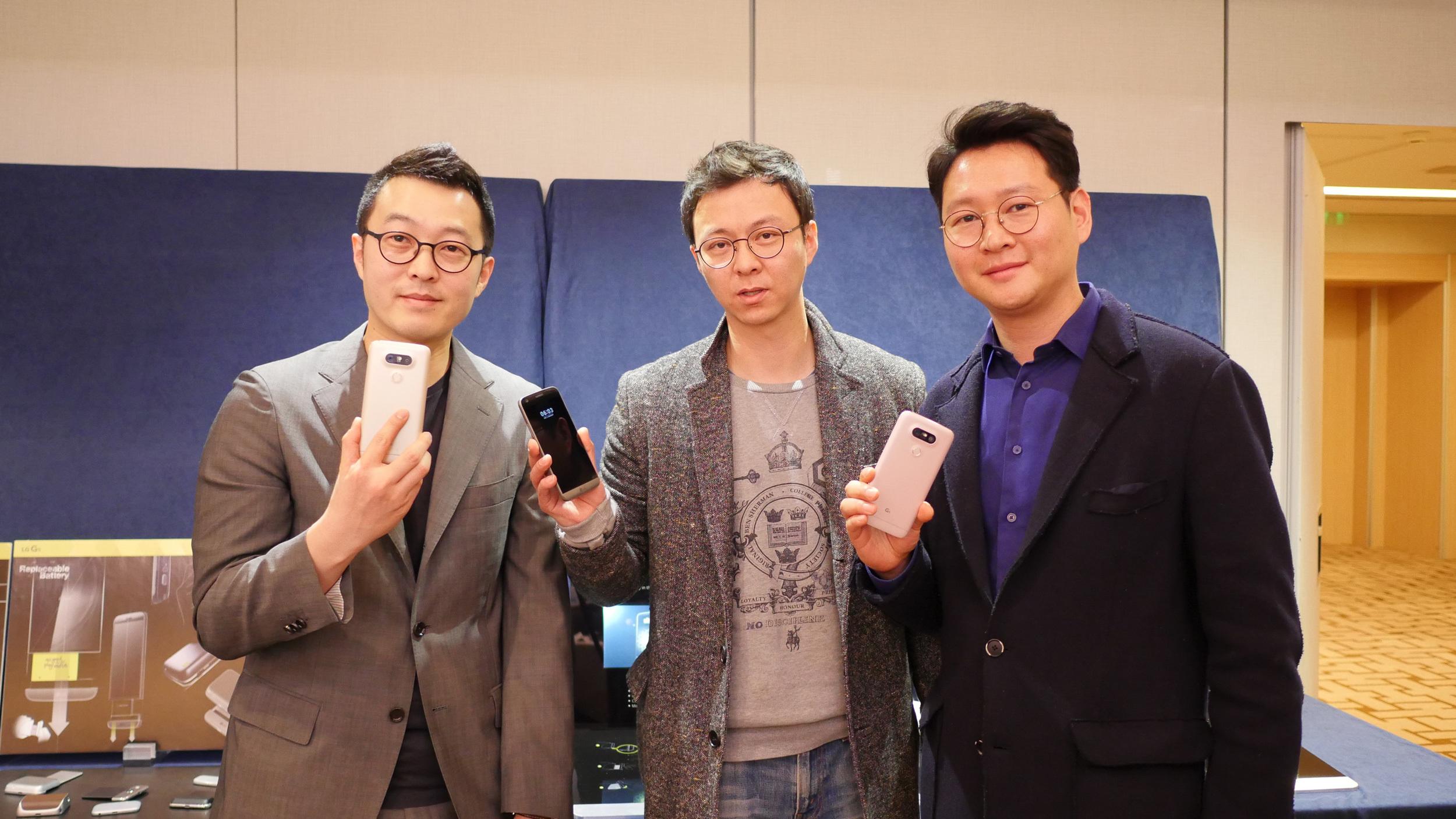 Foto de LG G5 (4/14)