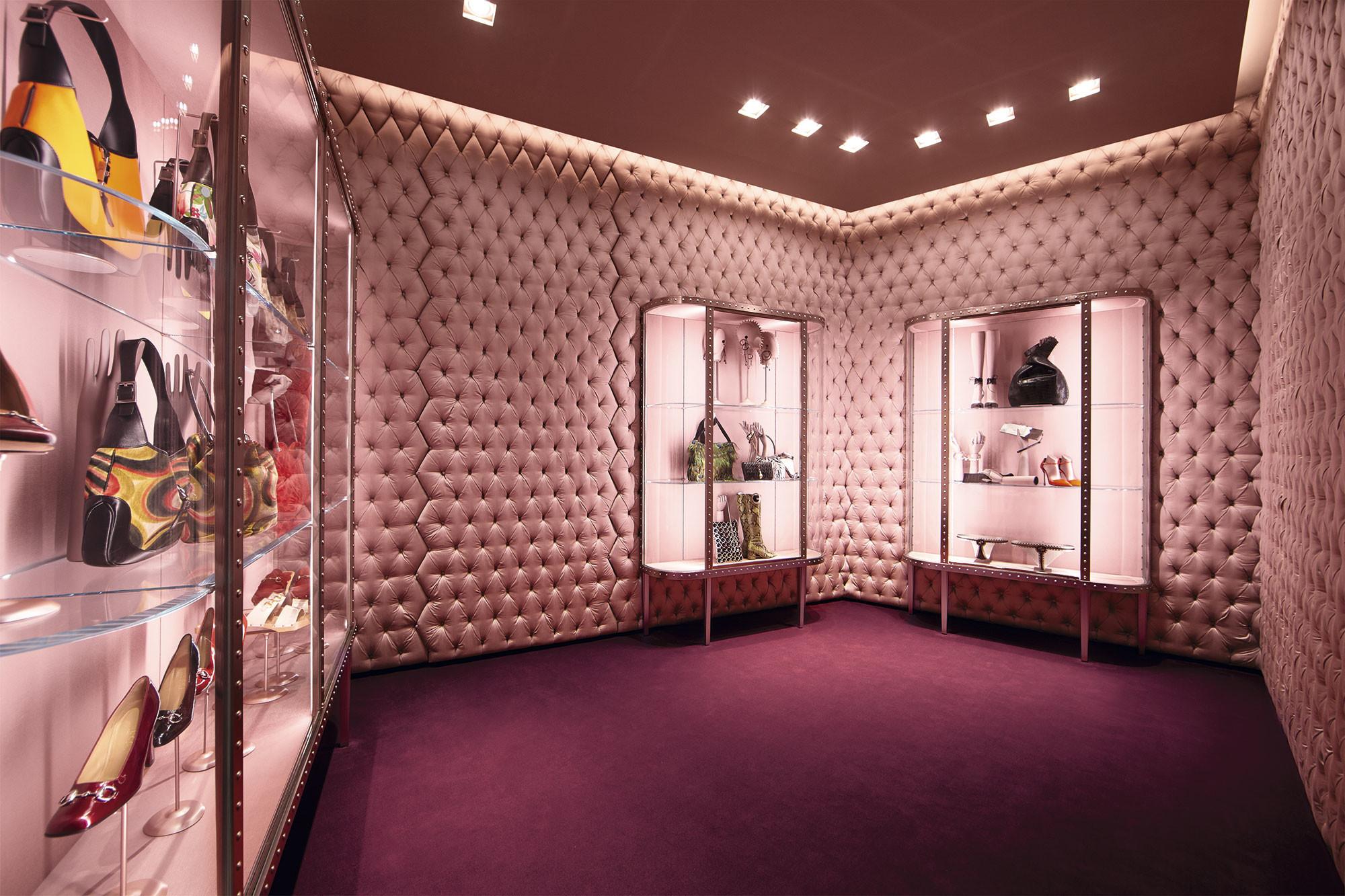 Foto de Museo Gucci (16/38)