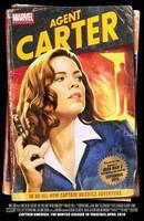 'Marvel: Agente Carter', el cortometraje del universo del Capitán América