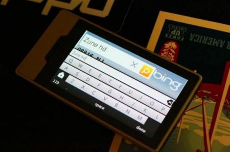 Zune HD 4.3 añade soporte para juegos en 3D