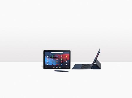 Google Pixel Slate: Chrome OS coge impulso y por primera vez está disponible en una tablet de Google