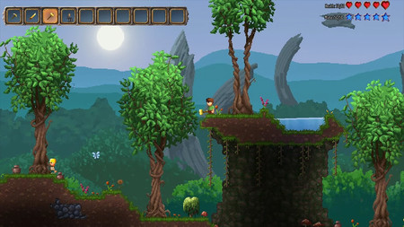 Terraria Otherworld 02