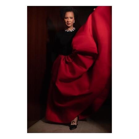 alfombra roja de los sag awards 2021