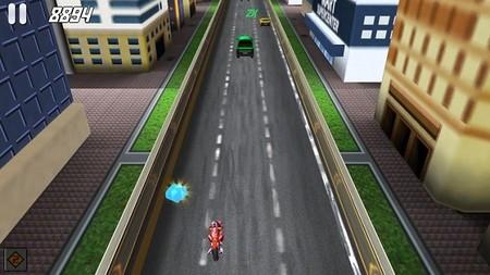 AE 3D Moto The Lost City
