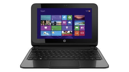 HP Pavilion 10 TouchSmart