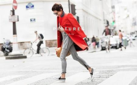 ¿Te falta inspiración en tus looks de calle? Zara People! quiere inspirarte