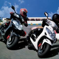 Foto 2 de 4 de la galería novedades-kymco-en-intermot-2008 en Motorpasion Moto