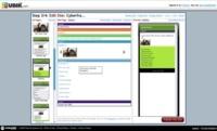 Ubik, creando sitios web para dispositivos móviles