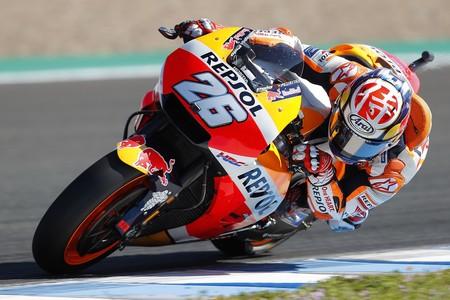 Dani Pedrosa mantiene la incertidumbre sobre su futuro en MotoGP