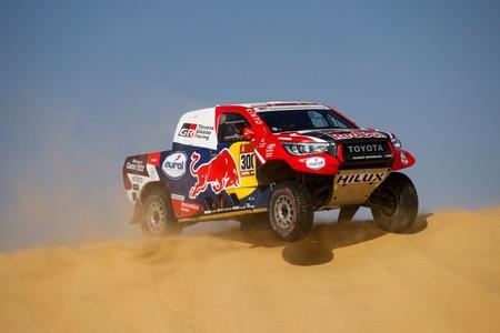 Al Attiyah Dakar 2020