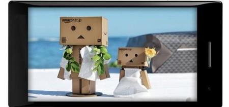 Amazon va a presentar su teléfono en junio, según WSJ
