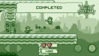 2-bit Cowboy es el nuevo juego de Crescent Moon Games al más puro estilo Game Boy