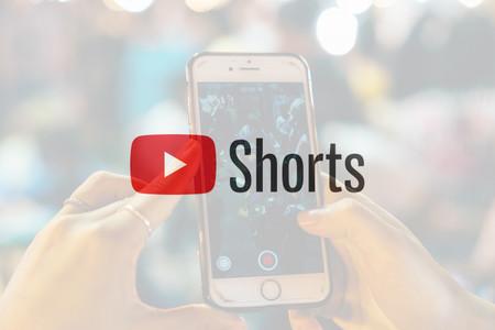 YouTube Shorts, la alternativa de Google a TikTok: vídeos de 15 segundos subidos desde el móvil