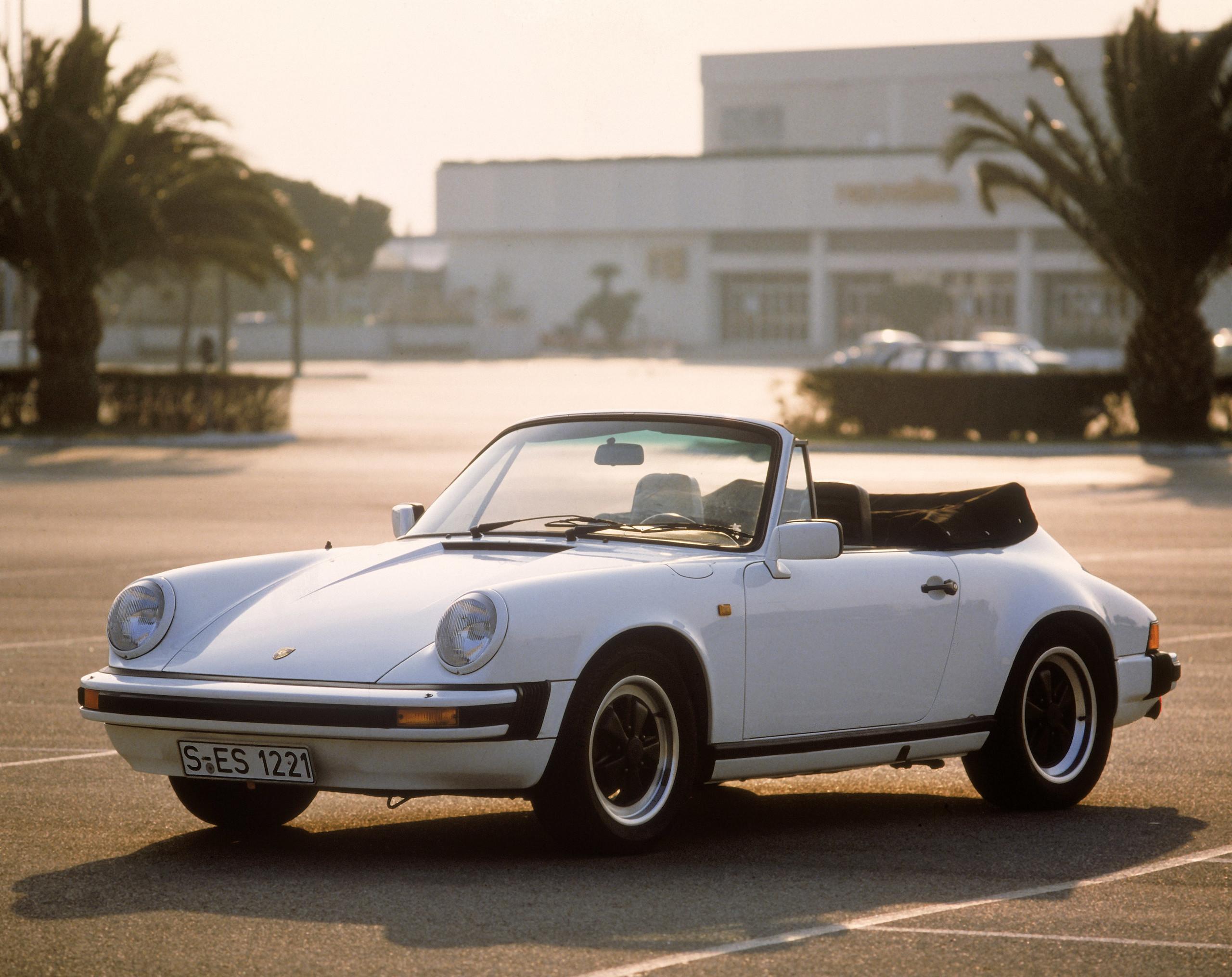 Foto de Historia de Porsche de 1940 a 1980 (10/29)