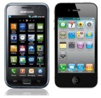 Samsung intentará impedir la venta del iPhone 4S en Italia y Francia como contraataque