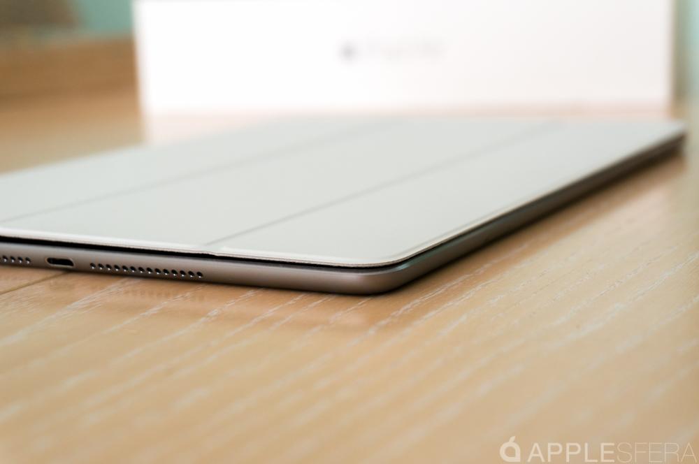 Smart Cover en el iPad Air 2