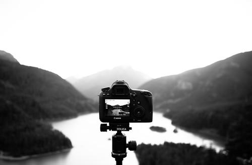 Rompe con el punto de vista habitual: las ventajas de cambiar de ángulo al fotografiar