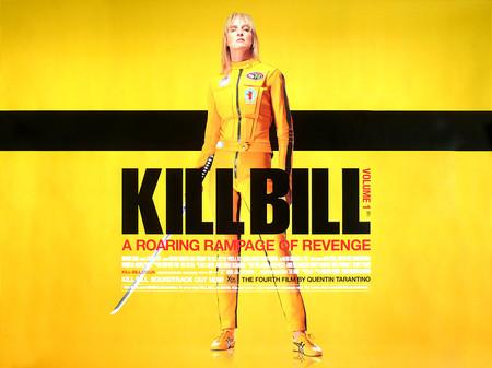 Poster Killbillvol1