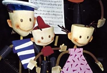 XVIII Feria de Marionetas de Lérida