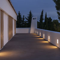 Tendencias para exteriores: elegantes pavimentos y revestimientos técnico-decorativos