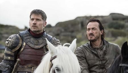 'Juego de Tronos' supera su récord de audiencia con 'Botín de guerra' a pesar de la filtración sufrida por HBO